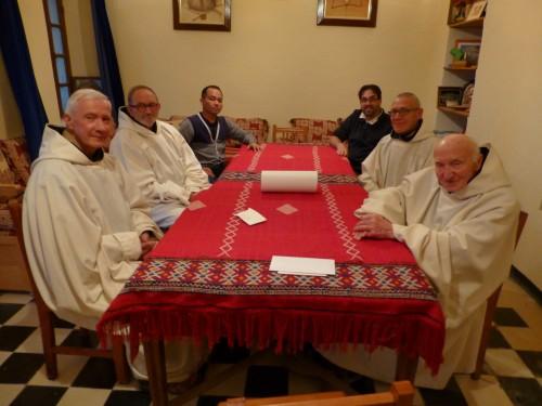 Amazigh - Le Monastère notre dame a choisi le Pays Amazigh Maroc 2861199125